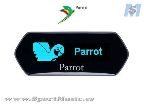 Parrot MKi9100. Para iPod y iPhone