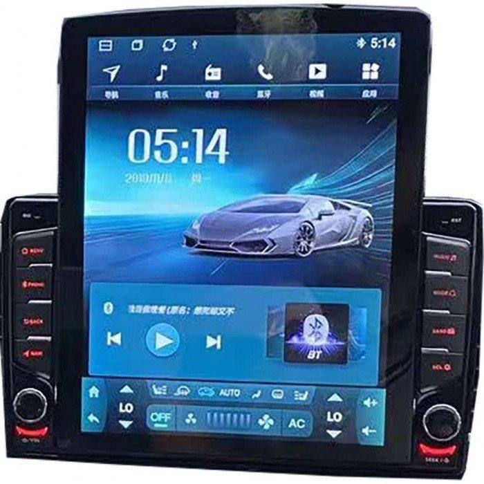 "Radio GPS Android Universal (9,8"")"