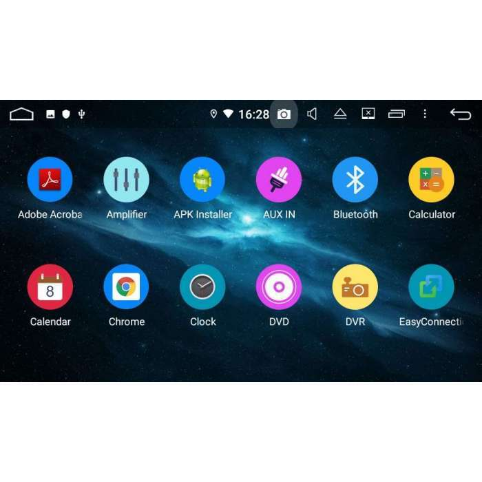 "Radio Navegador GPS Android para Chevrolet Cruze (9"")"