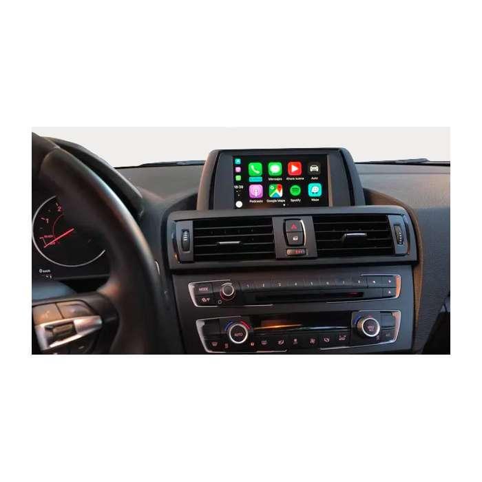 Carplay y Android Auto para BMW