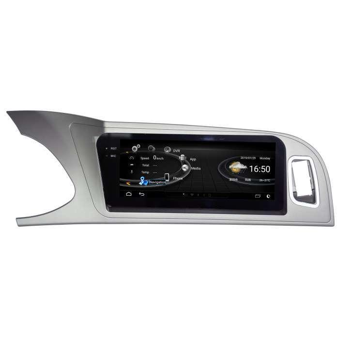"""Radio Navegador GPS Android para Audi A5 (8,8"""")"""