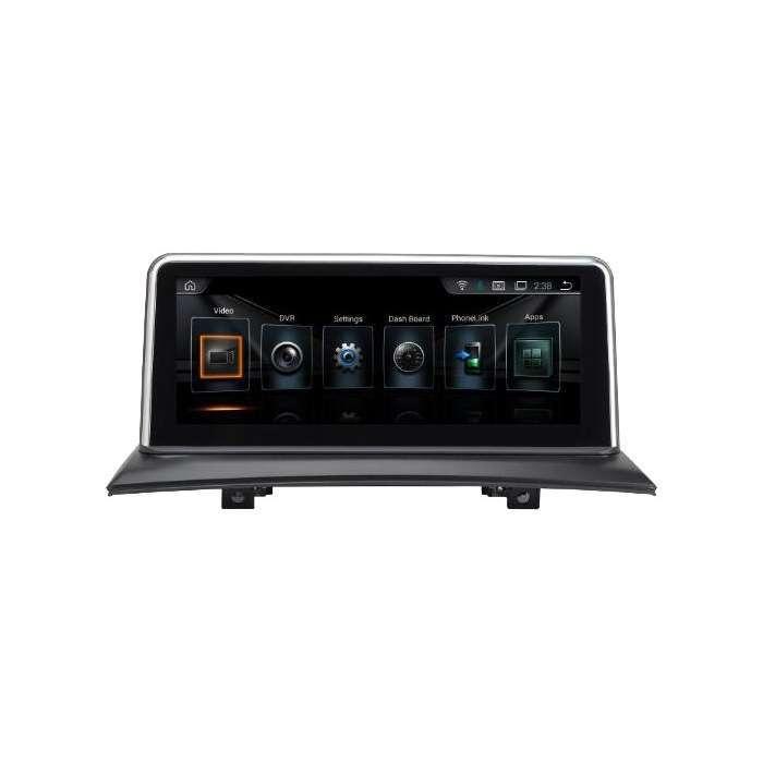"Monitor Navegador HD Android Puro para BMW Serie 1 (10,25"")"