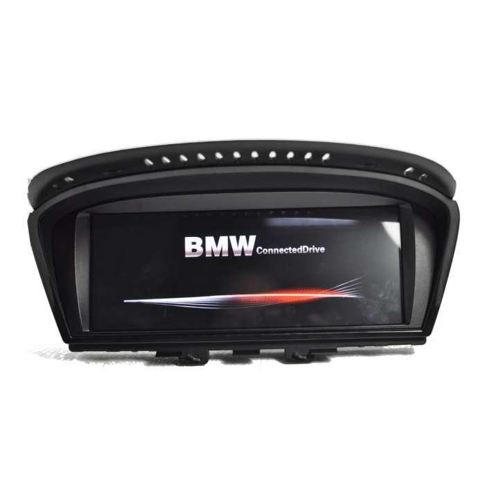 "Radio Navegador GPS Android para BMW Serie 5 / Serie 6 (8,8"")"