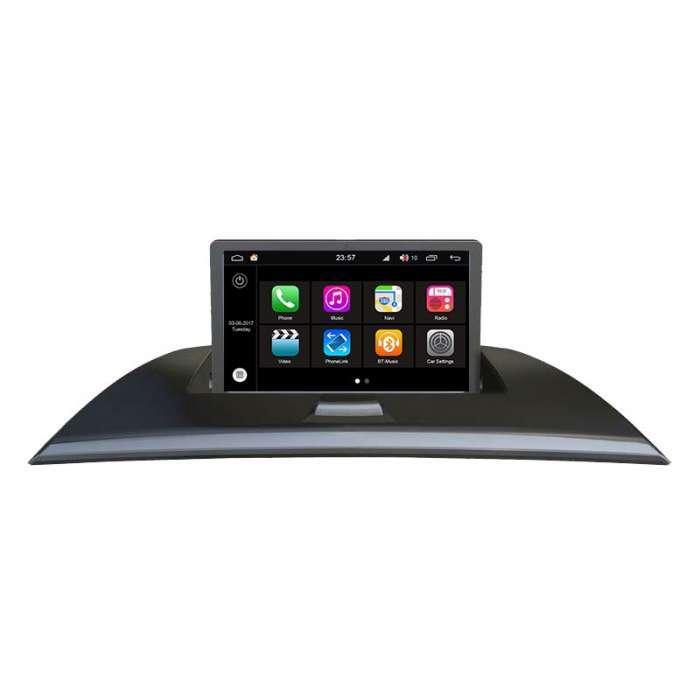 """Radio DVD Navegador Modelo S200 Android para BMW Serie X3 (7"""")"""