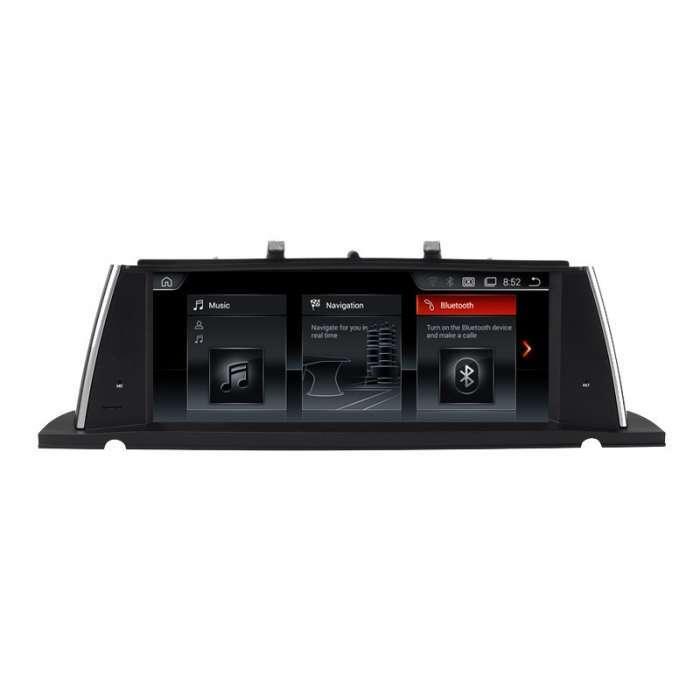 "Radio Navegador GPS Android para BMW Serie 5 GT (10,25"")"