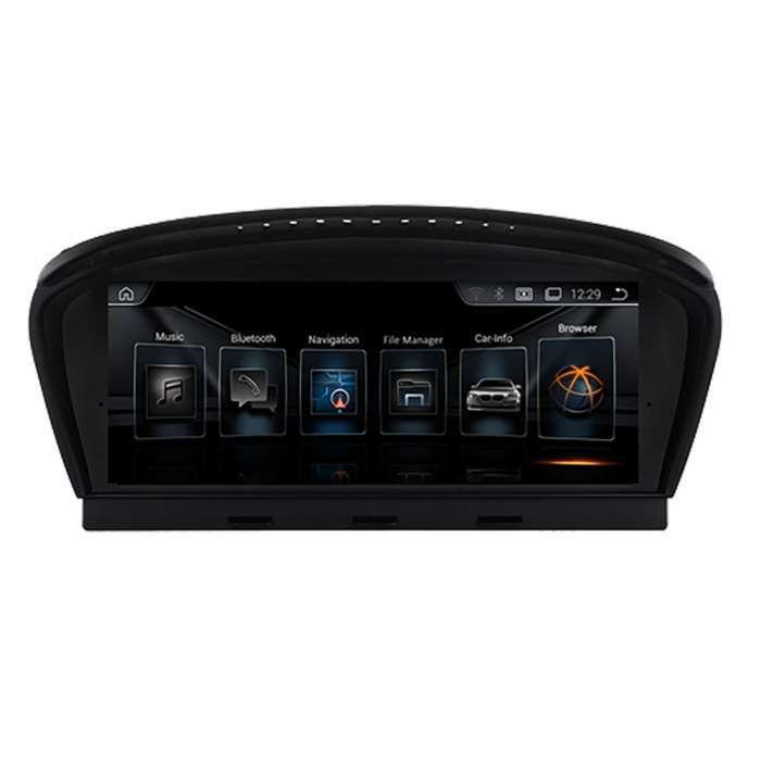 "Radio Navegador GPS Android para BMW Serie 7 (8,8"")"