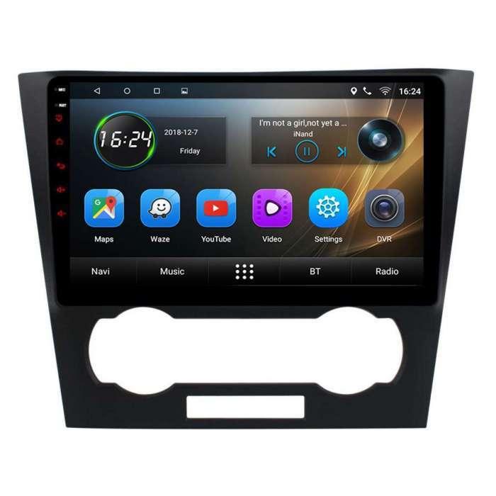 "Radio Navegador GPS Android para Chevrolet Epica (9"")"
