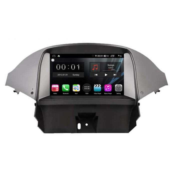 "Radio Navegador Android para Chevrolet Orlando (7"")"