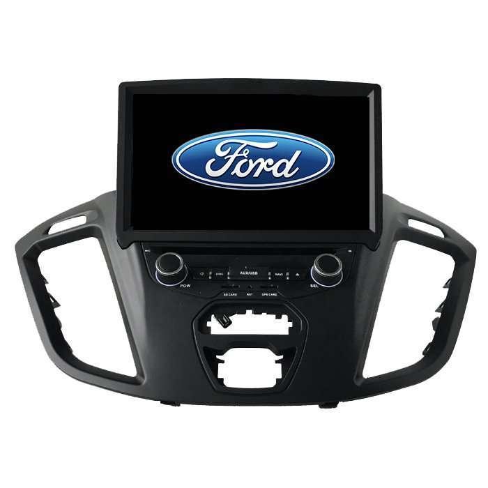 "Radio DVD Navegador GPS Android para Ford Transit (9"")"