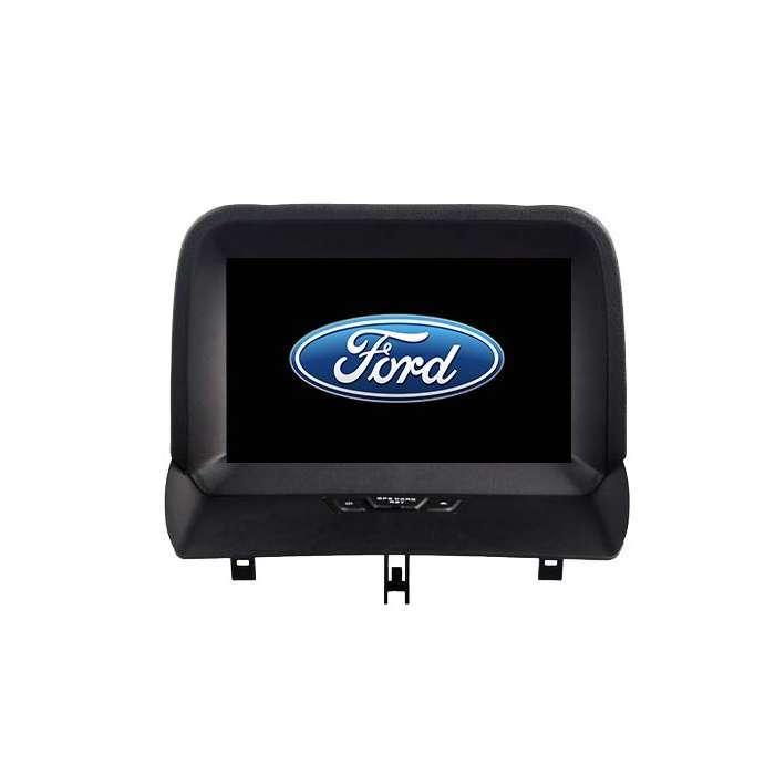 "Radio DVD Navegador GPS Android para Ford Tourneo (8"")"