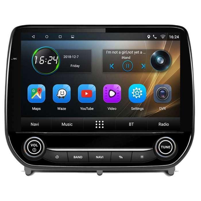"Radio Navegador GPS Android para Ford Ecosport (10,2"")"