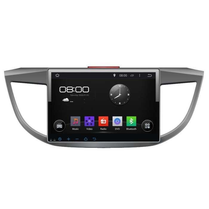 "Radio Navegador GPS Android para Honda CRV (10.1"")"