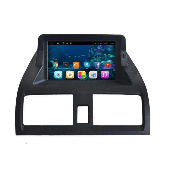"""Radio DVD Navegador GPS Android para Honda Accord (8"""")"""