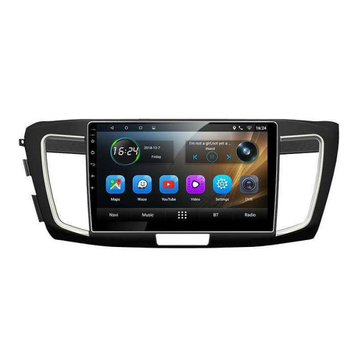 "Radio Navegador GPS Android para Accord CVR (10,2"")"