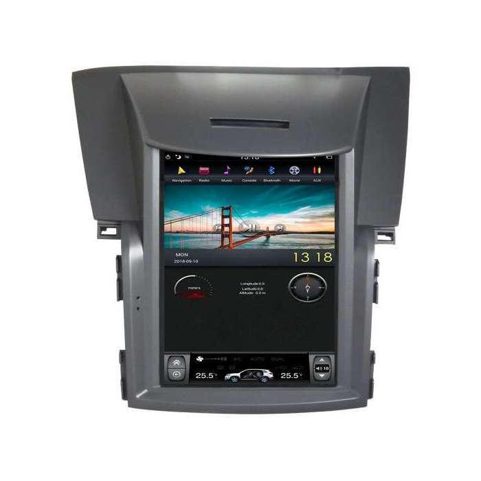 "Radio Navegador Android Tipo Tesla para Honda CRV (10,4"")"