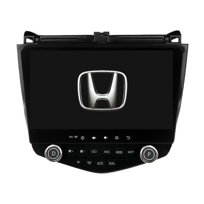 """Radio Monitor Navegador GPS Android para Honda Accord (10.2"""")"""