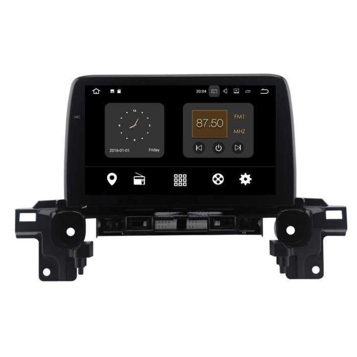 "Radio Navegador GPS Android para Kia Cerato (10,1"")"