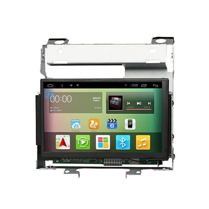 "Radio Navegador GPS Android para Freelander 2 (7"")"