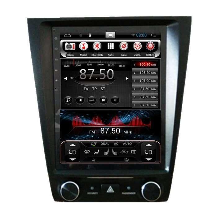 "Radio Navegador Android Tipo Tesla para Lexus GS (12,1"")"