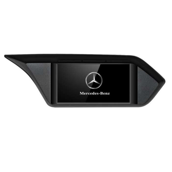"""Radio Navegador GPS Android para Mercedes Clase E (7"""")"""