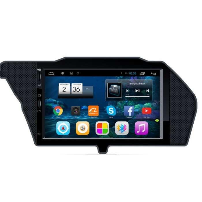 "Radio Navegador GPS Android para para Mercedes GLK (7"")"