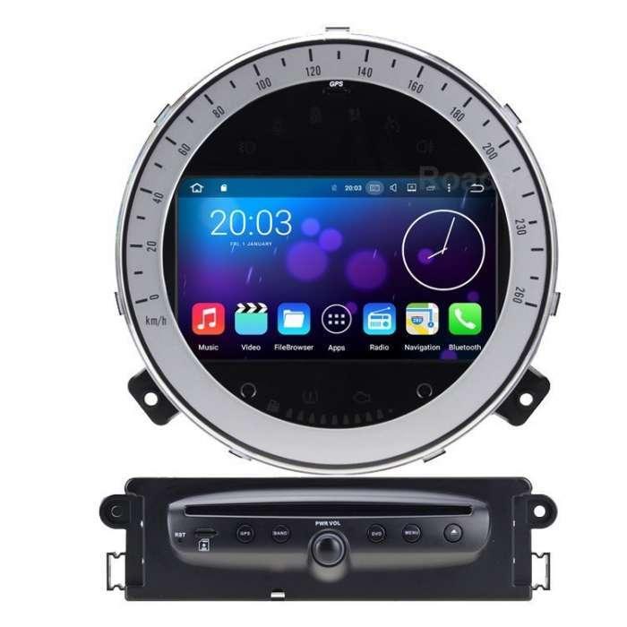 "Radio Navegador GPS Android para Mini (7"")"