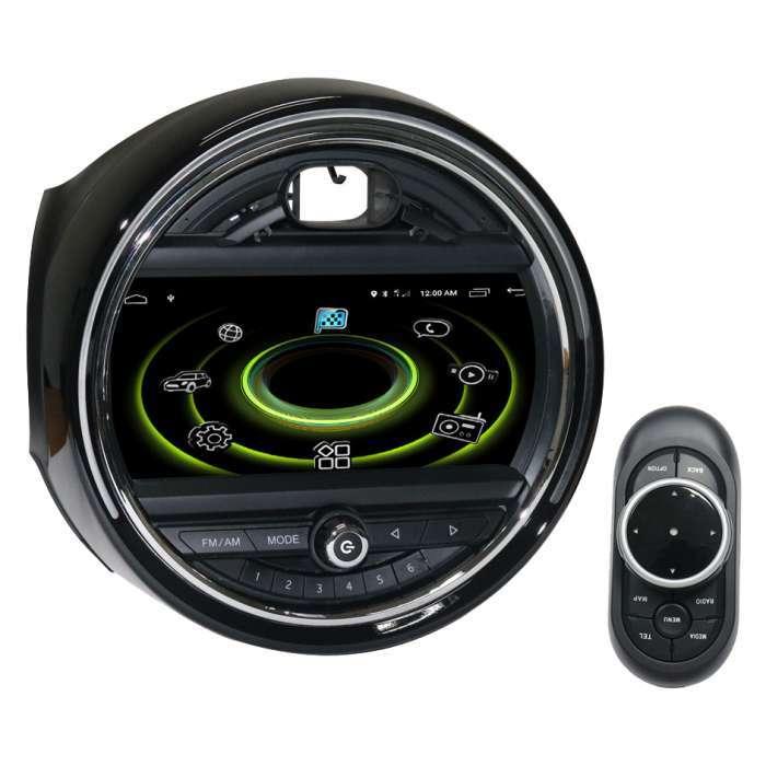 "Radio Navegador GPS Android para Mini (9"")"
