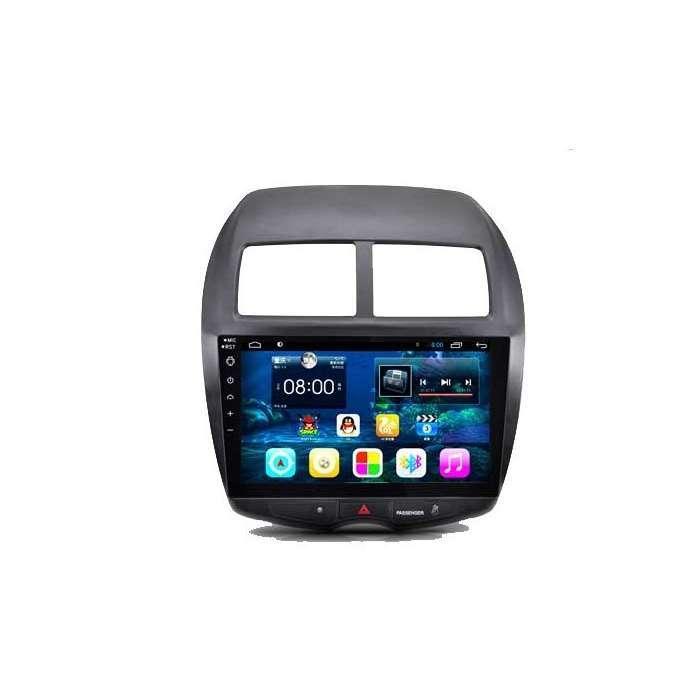 """Radio Navegador GPS Android para Mitsubishi ASX / Citroen C4 Aircross (10,2"""")"""