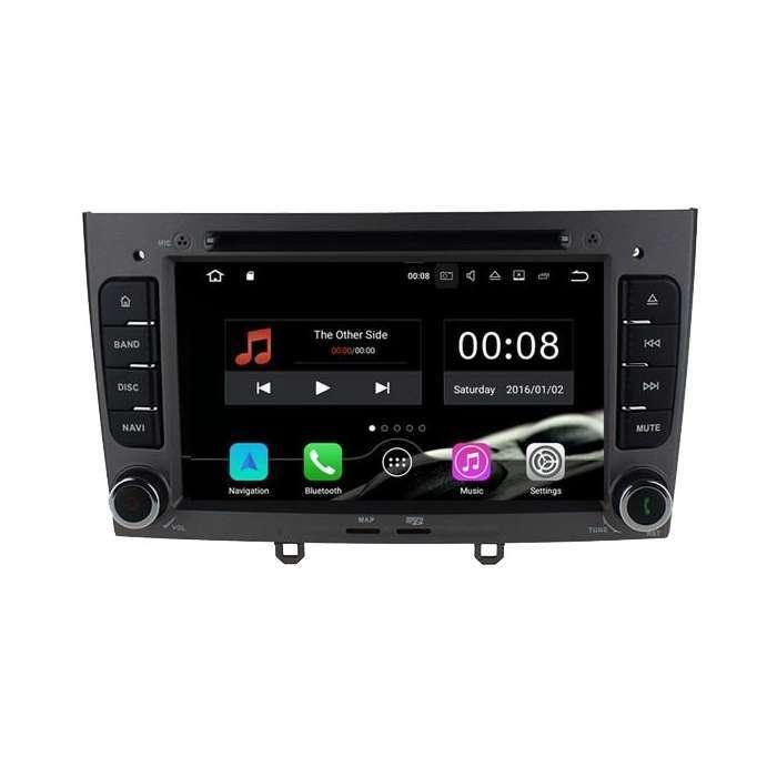 "Radio DVD Navegador GPS Android para Opel (7"")"