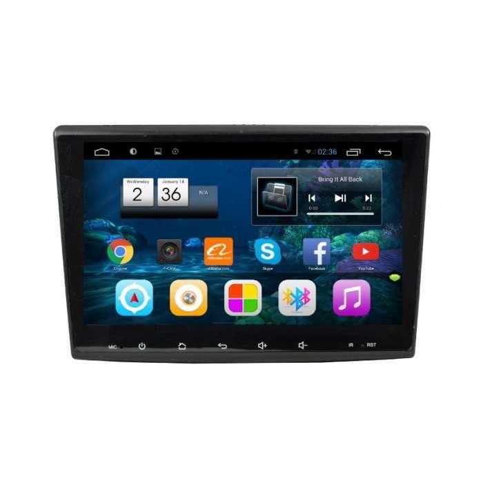"""Radio Monitor Navegador GPS Android para Opel Astra (9"""")"""