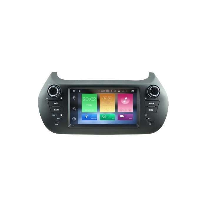 "Radio Navegador GPS Android para Fiat / Citroen (6,5"")"