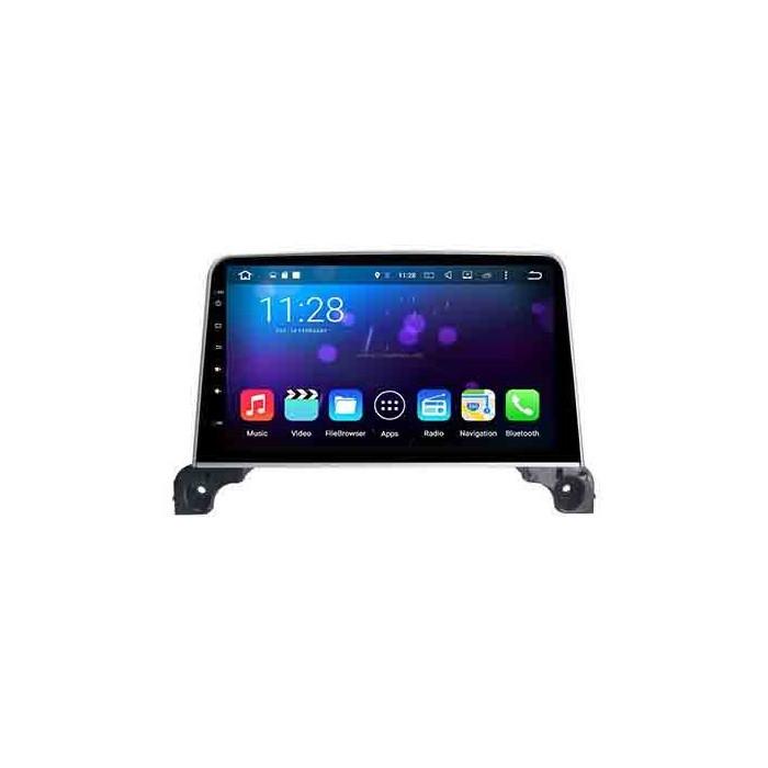 "Radio Navegador GPS Android para Peugeot 4008 / 5008 (10,1"")"