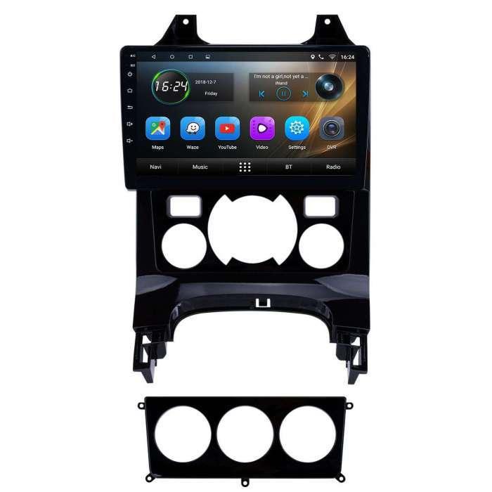 "Radio Navegador GPS Android para Peugeot 3008 (9"")"