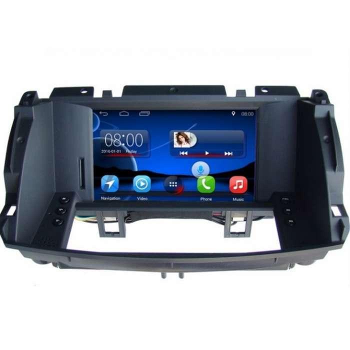 """Pantalla GPS Android para Renault Koleos (7"""")"""