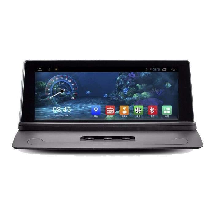 "Radio Navegador GPS Android para Vovlo XC90 (8,8"")"