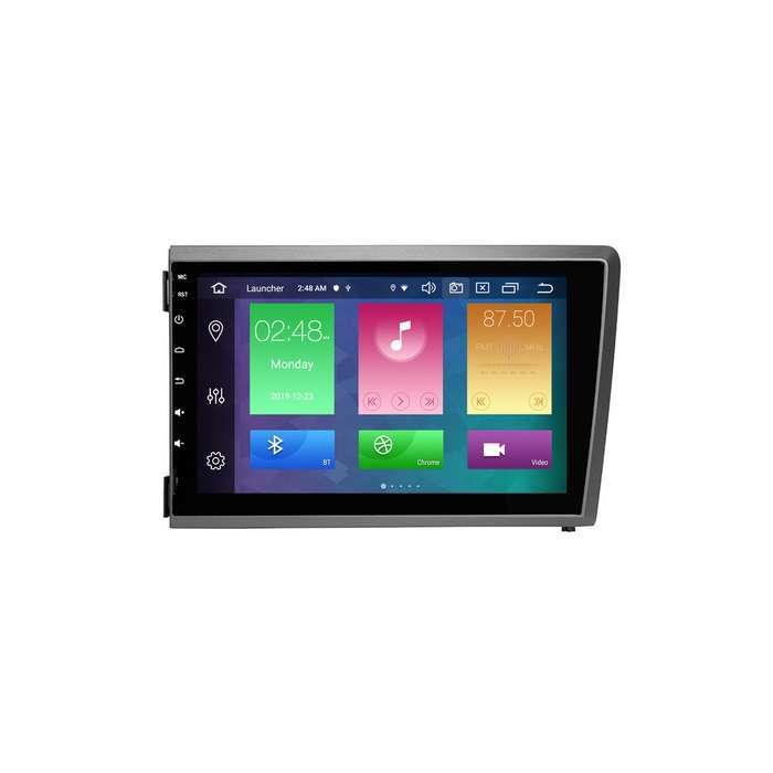 "Radio Navegador GPS Android para Volvo (8"")"