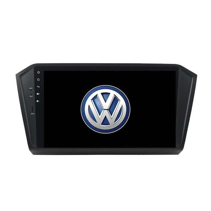 "Radio DVD Navegador Android para Volkswagen Passat (10,1"")"