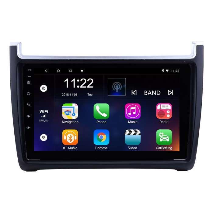 "Radio Navegador Android para Volkswagen Polo (10,1"")"