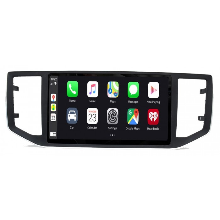 "Radio Navegador GPS Android para VW Crafter (10,1"")"