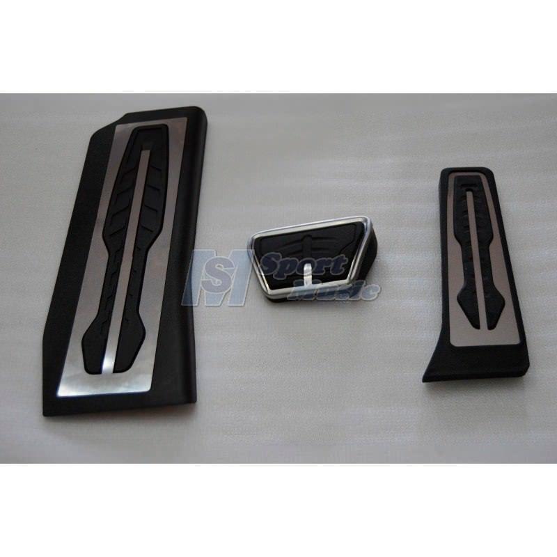 Pedales Deportivos para BMW SERIE 5
