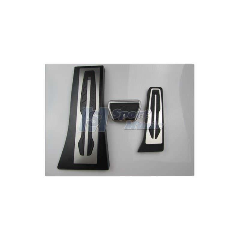 Pedales Deportivos para BMW Serie X5, X6