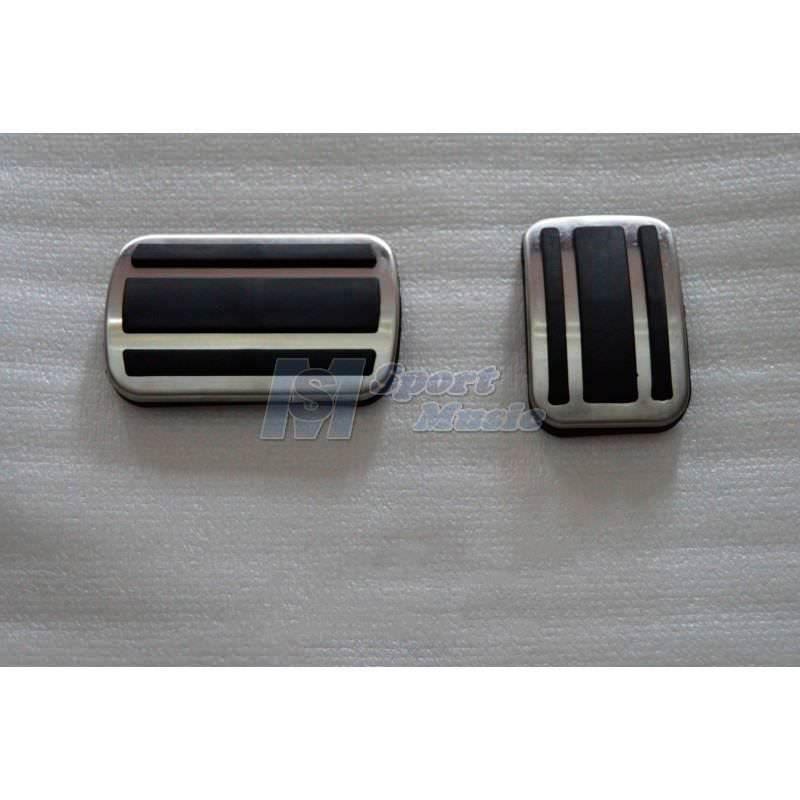Pedales Deportivos para Peugeot 308, 3008, 408, 4008, 5008