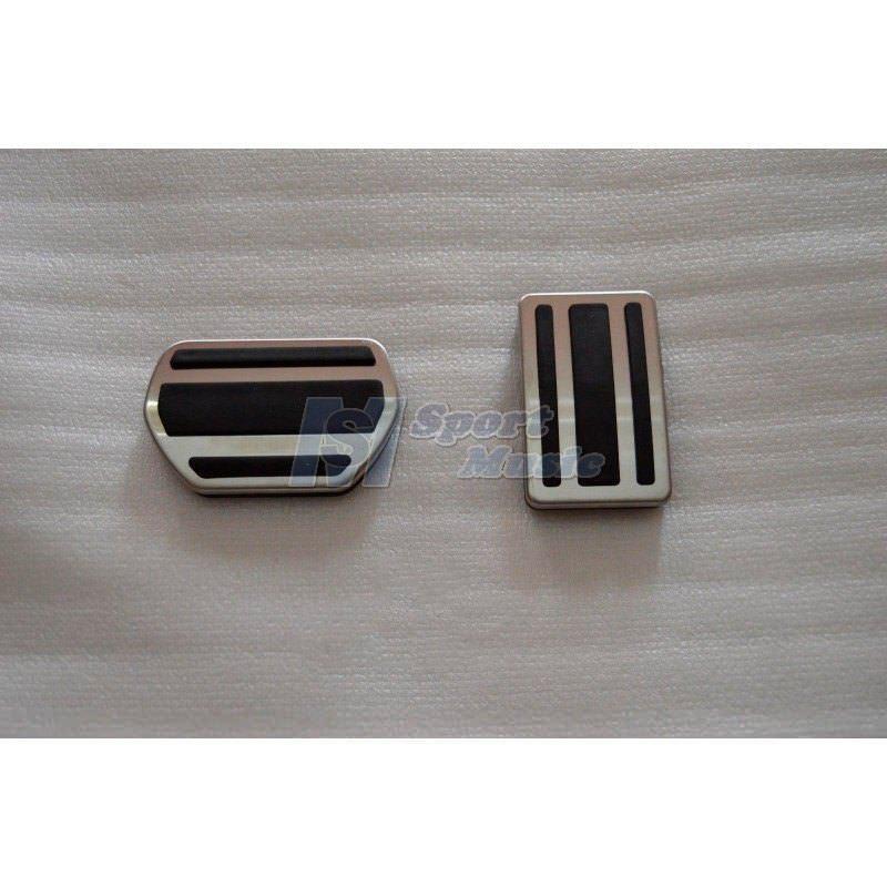 Pedales Deportivos para Peugeot 508, 3008