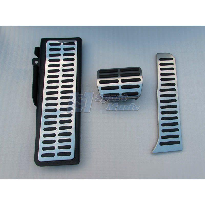 Pedales Deportivos para Volkswagen Golf 5, 6, Scirocco