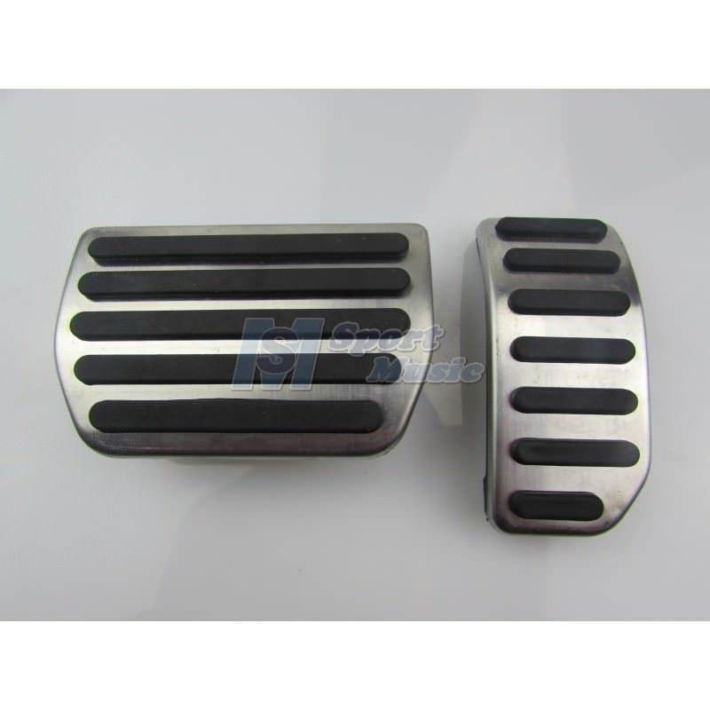 Pedales Deportivos para Volvo S60, XC60, V60