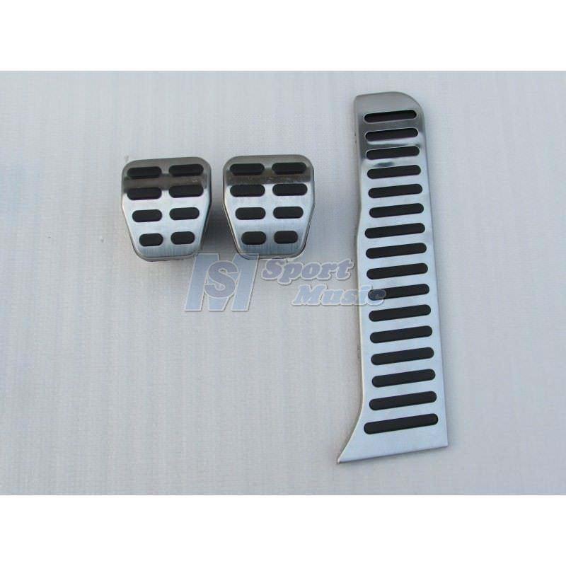 Pedales Deportivos para Audi A3 8P, Q3, TT