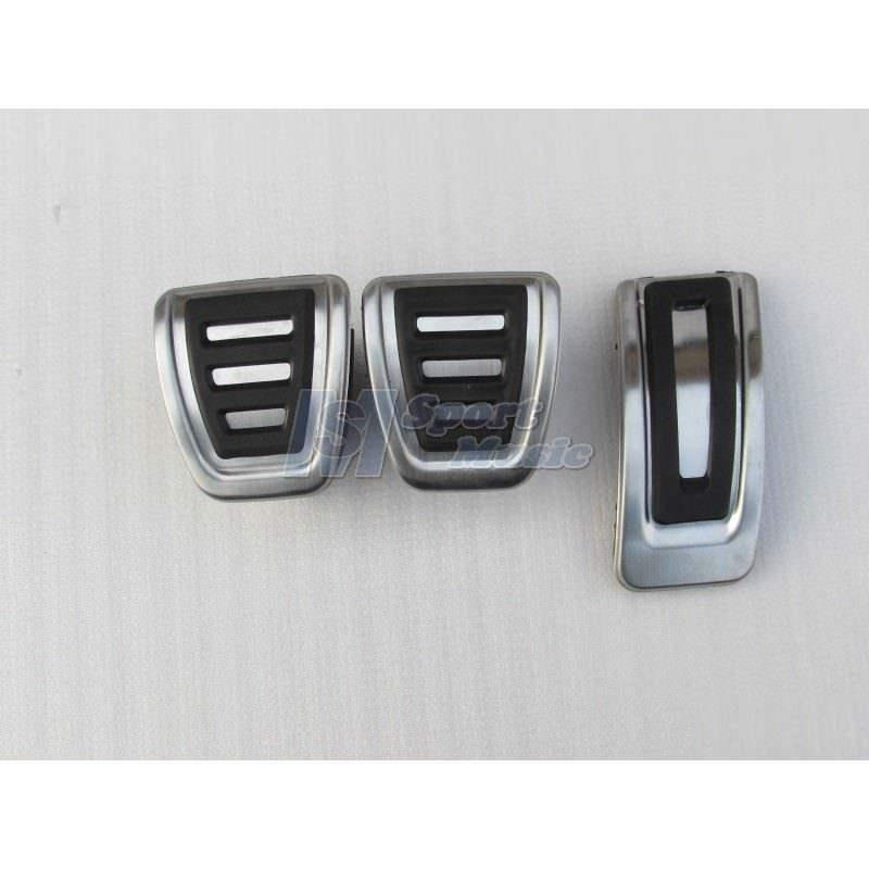 Pedales Deportivos para Audi A1, A3, TT, Q2