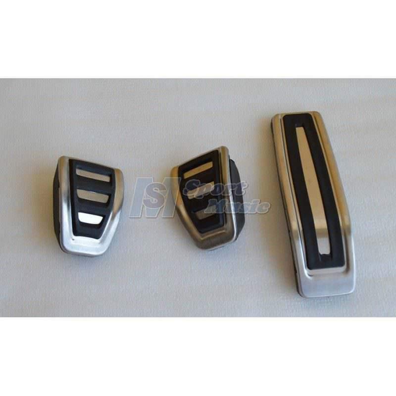 Pedales Deportivos para Audi Q7, Volkswagen Touareg, Porsche Cayenne