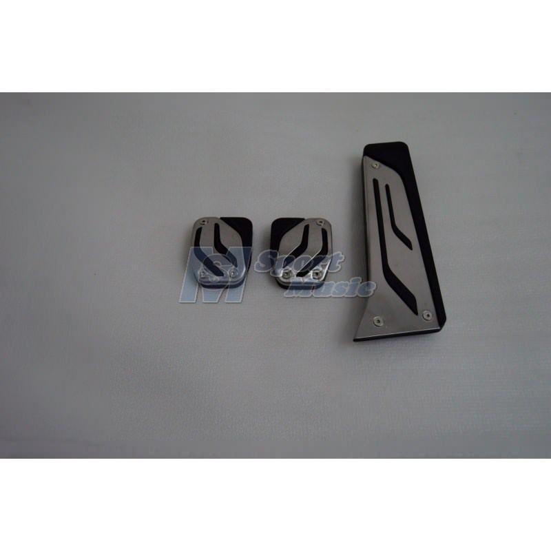 Pedales Deportivos para BMW Serie 5, 6, X3, X4