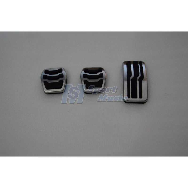 Pedales Deportivos para Ford Kuga, Focus, Focus Cabriolet, C-Max, Grand C-Max